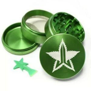 Jeffree Star Green 63mm